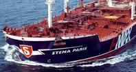 Concordia Maritime tanker fleet charters: one in, one out