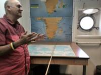 Nautical maps no safeguard against subsea cable breakages.